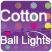 Logo Cottonballlights