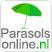 Logo Parasols Online