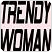 Logo Trendywoman